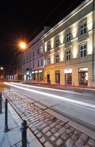 Hotel 32 Kraków Old Town