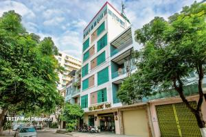 TRIIP Red Diamond Hotel, Hotels  Da Nang - big - 15