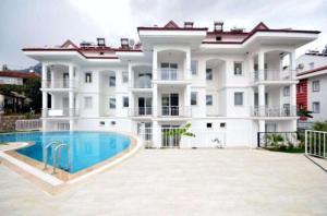 Infinity Olympia Apartments, 48300 Ölüdeniz
