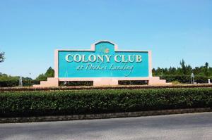 Colony Club U7 Condo - Bon Secour