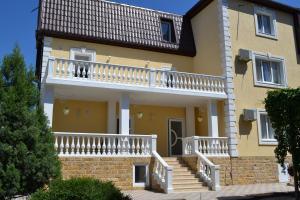 Guest house on Aerodromnaya - Solntsedar