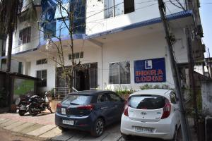 Auberges de jeunesse - Indira Lodge