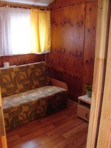 Domki w Ośrodku KonferencyjnoWypoczynkowym Posejdon w Ustce
