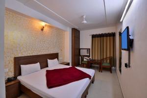 Hotel Pride, Hotely  Chandīgarh - big - 20