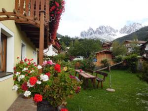 Garni Alpenglühn - AbcAlberghi.com