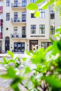 Metropolitan Hotel Berlin