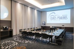 Cures Marines Trouville Hotel Thalasso & Spa — MGallery (31 of 120)