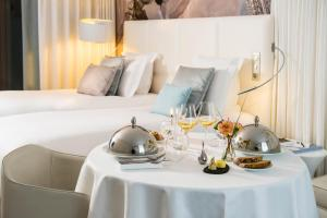 Cures Marines Trouville Hotel Thalasso & Spa — MGallery (5 of 120)