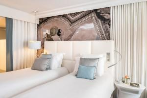 Cures Marines Trouville Hotel Thalasso & Spa — MGallery (27 of 120)