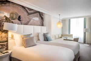 Cures Marines Trouville Hotel Thalasso & Spa — MGallery (28 of 120)