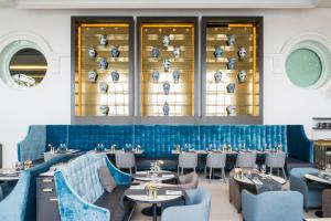Cures Marines Trouville Hotel Thalasso & Spa — MGallery (15 of 120)