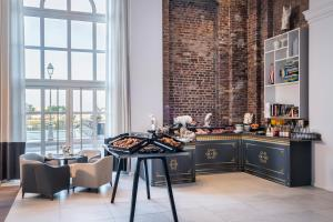 Cures Marines Trouville Hotel Thalasso & Spa — MGallery (8 of 120)