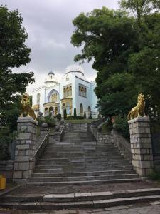 Apartment on Lenina 8 - Novoterskiy
