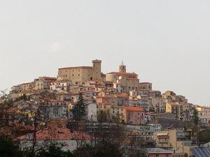 Casa Borrelli - AbcAlberghi.com