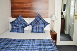 Auberges de jeunesse - Argyll Guest House