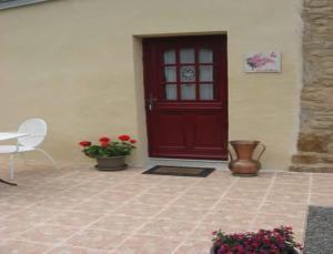 Gîtes ruraux et maison d hôtes Saint Michel