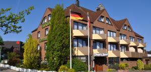 Ruser's Hotel - Köhn