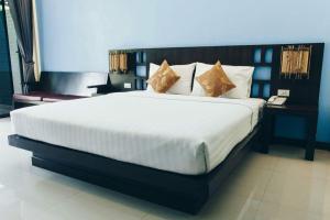 Palm Sweet Resort - Tha Sae