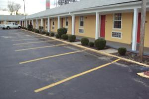 Sunrise Inn - Brownsville, Motely  Brownsville - big - 12