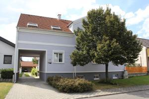 Apartmán Appartement BERNI Strebersdorf Rakousko