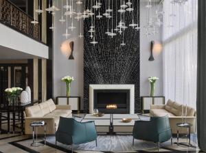 InterContinental Sofia, an IHG hotel - Hotel - Sofia