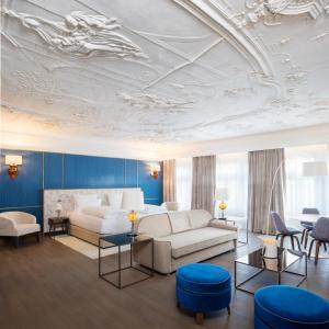 Hotel Stein - Adults Only - Salzburgo