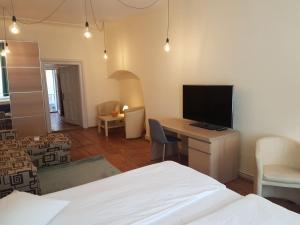 Schiller Apartment, Ferienwohnungen  Sibiu - big - 17