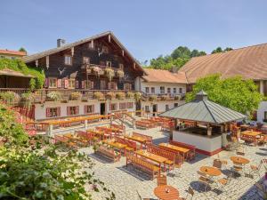 Gutshof Uttlau - Beutelsbach
