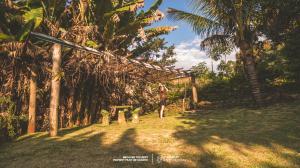 Pousada Colina Boa Vista, Pensionen  Piracaia - big - 154