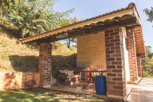 Pousada Colina Boa Vista, Pensionen  Piracaia - big - 157