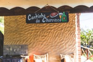 Pousada Colina Boa Vista, Pensionen  Piracaia - big - 156