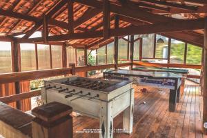 Pousada Colina Boa Vista, Pensionen  Piracaia - big - 153