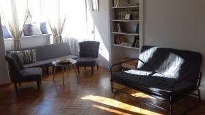 Apartament Pod Piernikiem