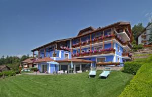 Hotel Talblick - AbcAlberghi.com