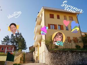 Panna e Cioccolato Apartament - AbcAlberghi.com