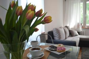 Etiuda Apartments