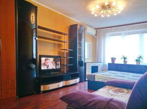 Apartment on Profsoyuznaya - Tëplyy Stan