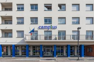 Camplus Guest Lambrate Casa per Ferie - AbcAlberghi.com