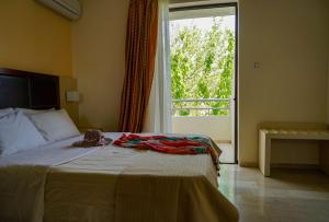 Standard Double Room - Partial Sea View Kokoni Beach Hotel