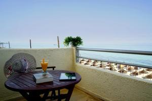 Hostels e Albergues - Kokoni Beach Hotel