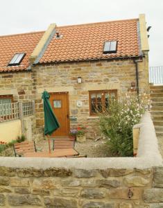 obrázek - Badger Cottage