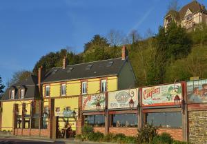 . Hôtel Restaurant Le Cap