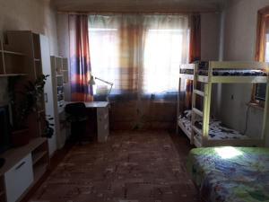 Room on Krasnykh Zor' 8, Проживание в семье  Ростов-на-Дону - big - 4