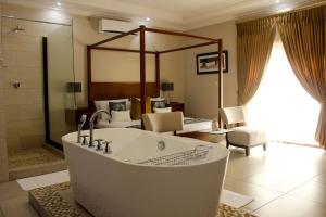 Staymorr Boutique Guest House