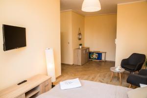 Apartament Żaglowy 2