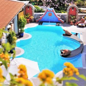 Arciduca Grand Hotel - AbcAlberghi.com