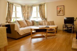 obrázek - 3 Bedroom Flat in Edinburgh