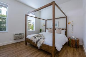 Charming Little Italy Suites by Sonder, Apartmány  San Diego - big - 83
