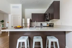 Charming Little Italy Suites by Sonder, Apartmány  San Diego - big - 81
