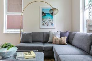 Charming Little Italy Suites by Sonder, Apartmány  San Diego - big - 142